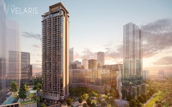 The Velaris Residences