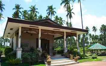Hacienda Escudero