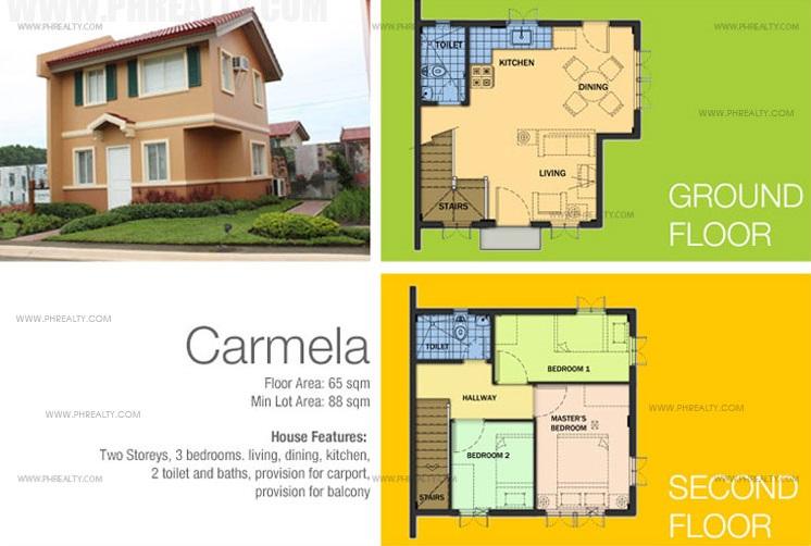 Camella Mandalagan Bacolod