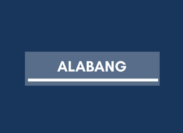 Real Estate in Alabang