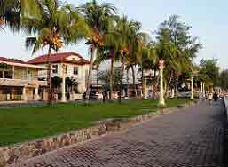 Real Estate in Dumaguete City