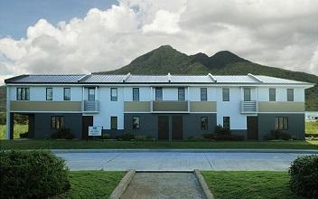 La Aldea Del Monte