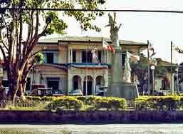 Real Estate in Indang