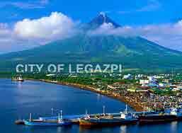 Real Estate in Legazpi