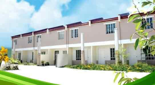Villas De Bacoor