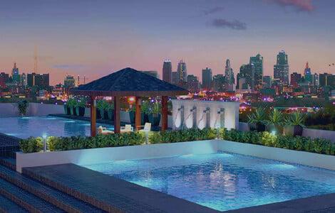 Buy Condos Quezon City Properties