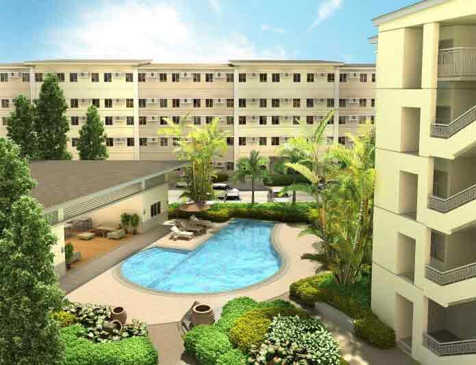 Cheer Residences