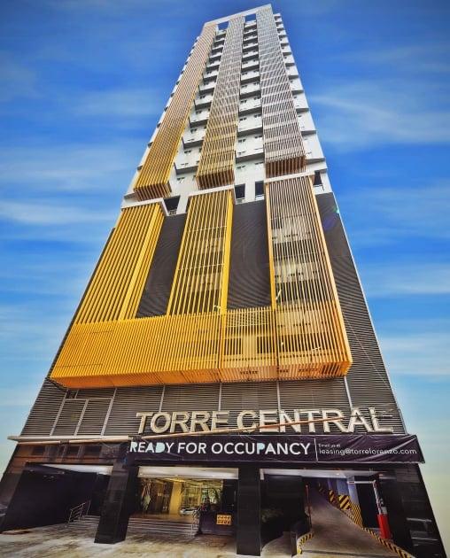 Torre Central