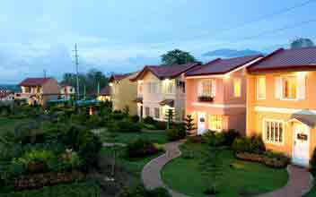 Camella Naga City