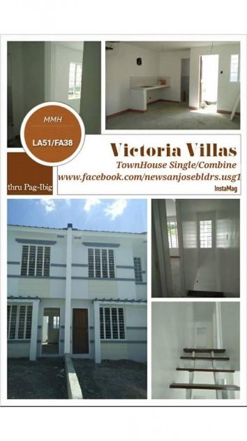 Victoria Villas