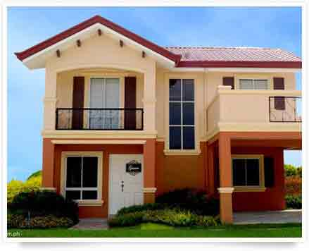 Camella Homes Quezon