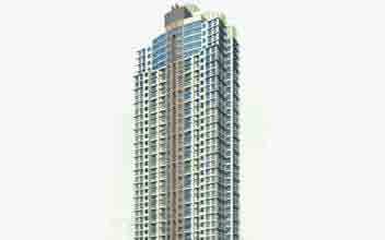 Eton Residences Greenbelt At Makati