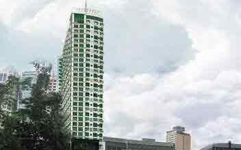 Eton Parkview Greenbelt