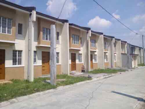 Evergreen Country Villas For Rent