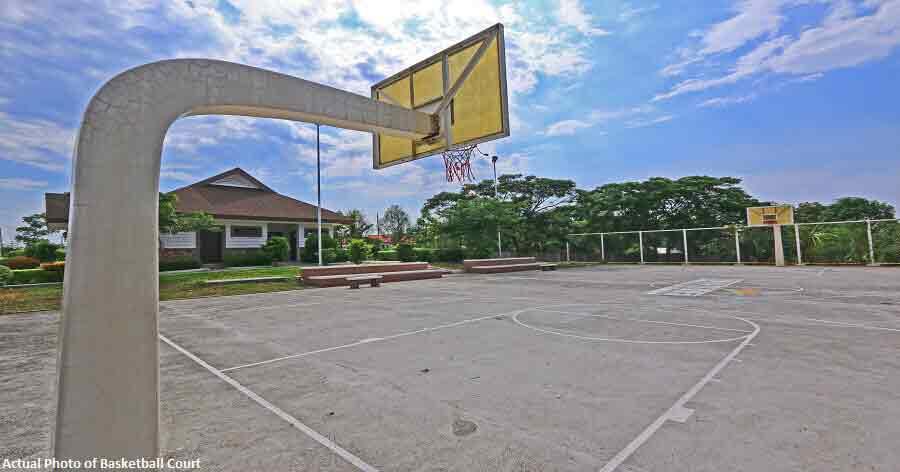 Woodville General Trias - Basketball Court