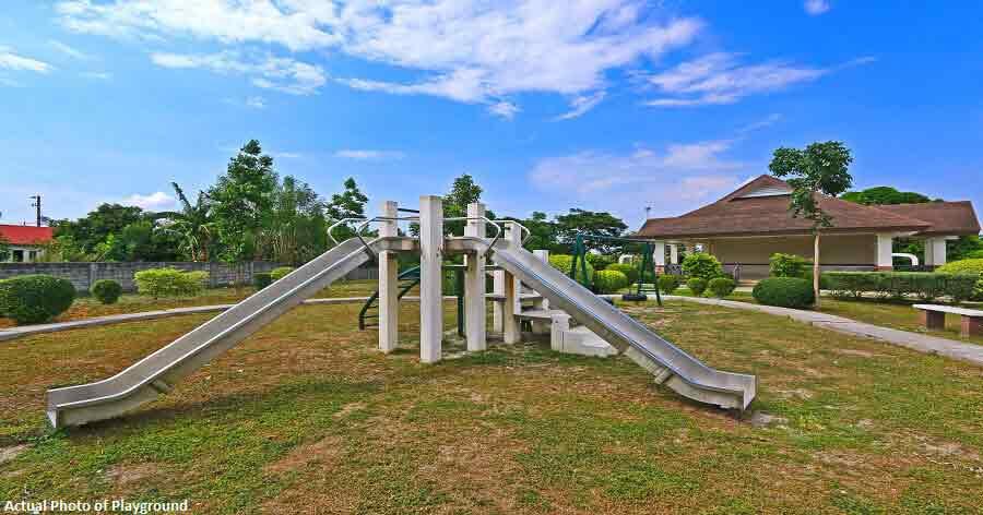 Woodville General Trias - Play Area
