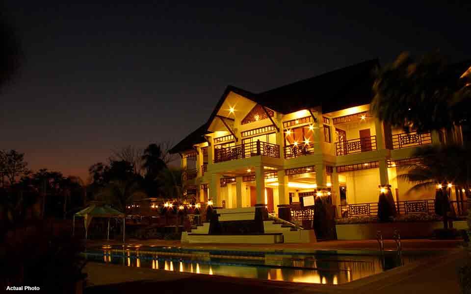 Bahia - Night View