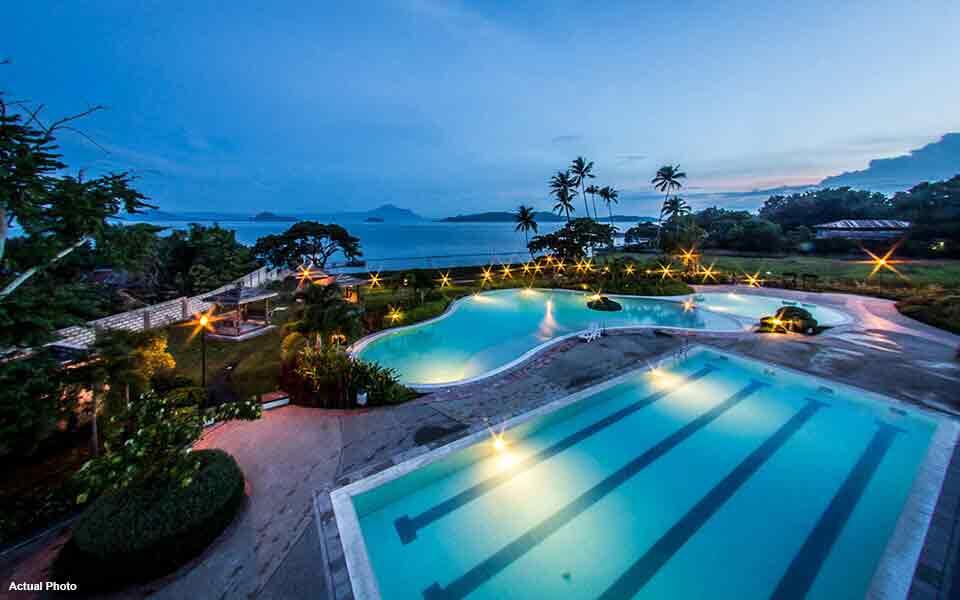 Bahia - Swimming Pool