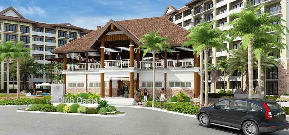 One Oasis Cagayan De Oro - Clubhouse