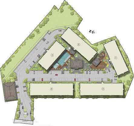 One Oasis Cagayan De Oro - Site Development Plan