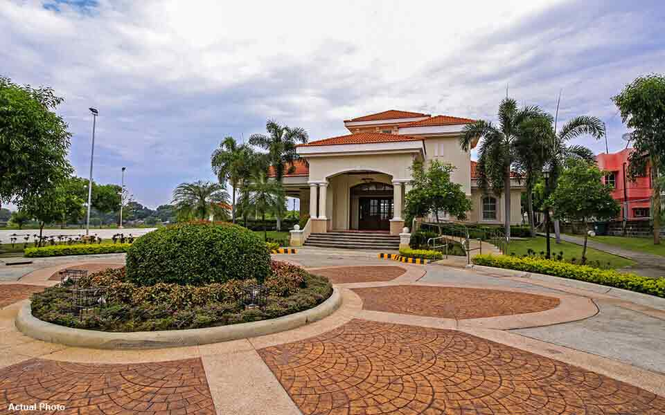 Tierra Vista - Clubhouse