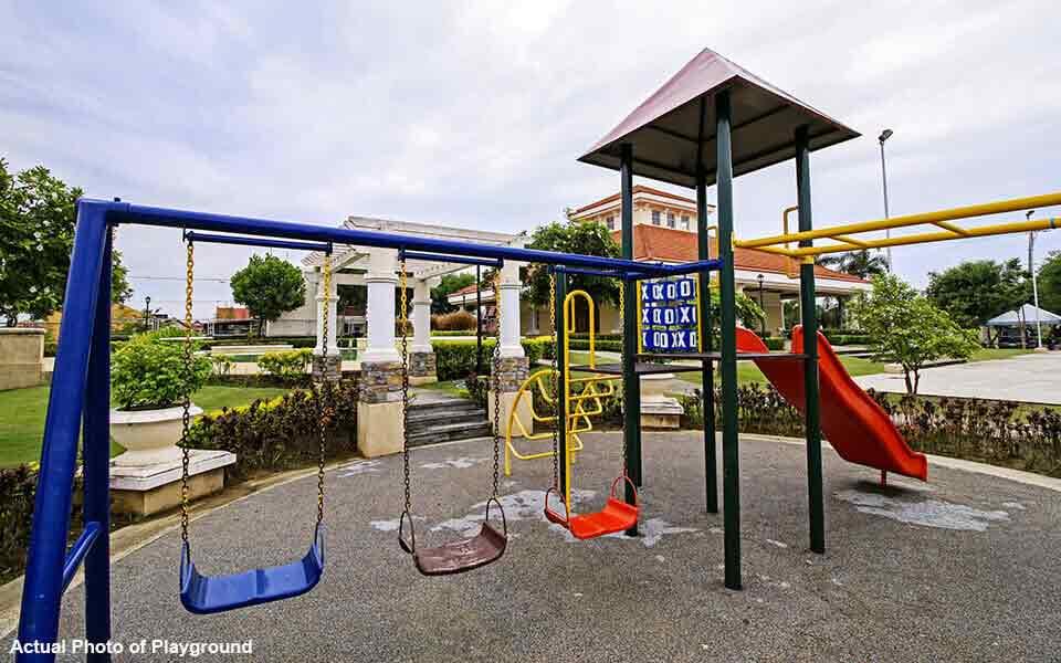 Tierra Vista - Play Area