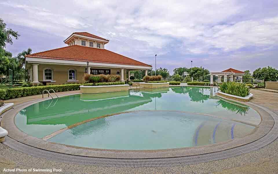 Tierra Vista - Swimming Pool