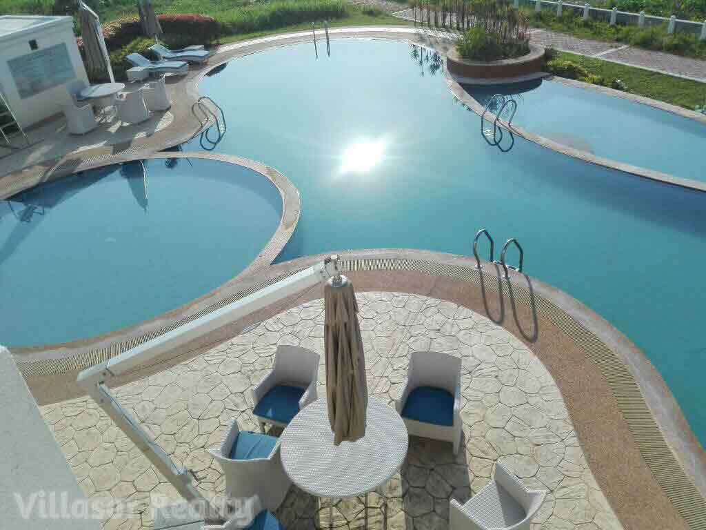 Ocean Cove Davao - Pool