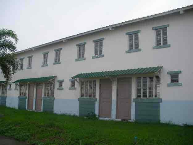 Castillon Homes - Cluster House2