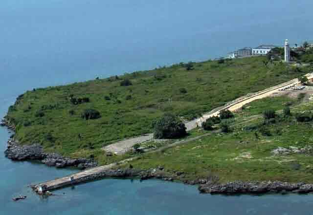 Amara - Aerial View