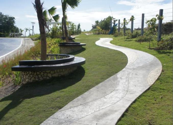 Amara - Gardens
