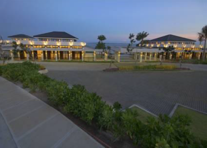 Amara - Grand Clubhouse