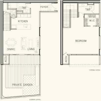 Arbor Lanes - Garden Suites