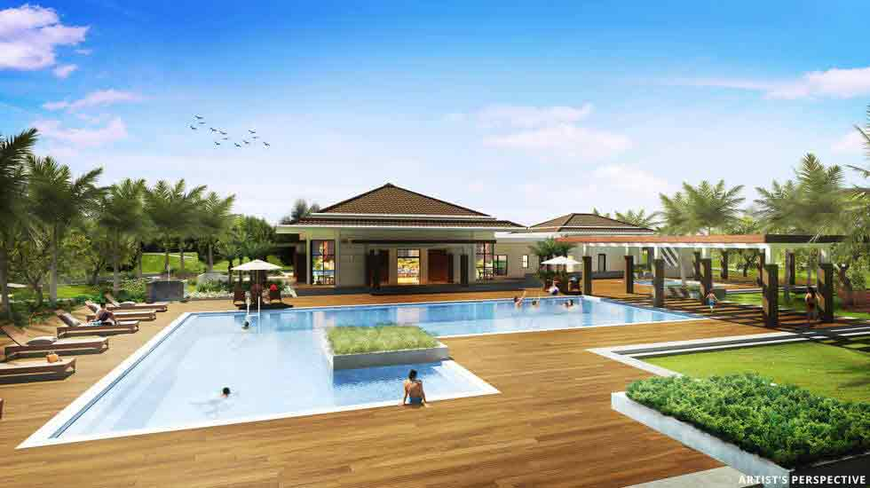 Avida Southfield Settings NUVALI - Pool