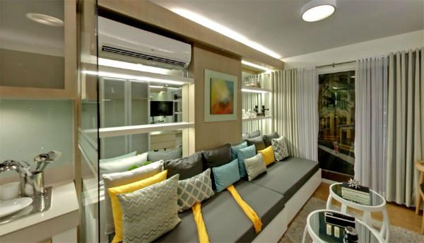 Sanremo Oasis Cebu - Model Unit
