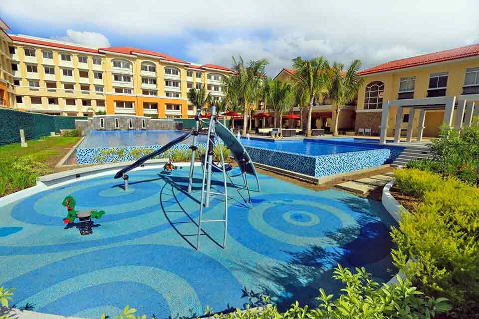 Sanremo Oasis Cebu - Playground