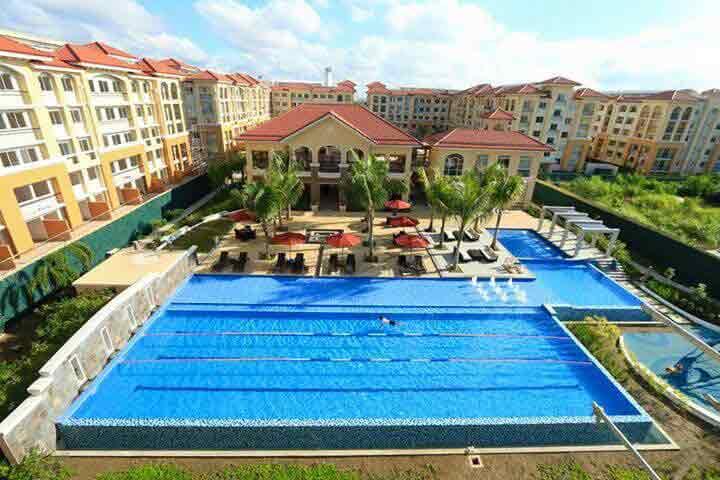 Sanremo Oasis Cebu Condominium In Citta Di Mare Cebu City Cebu Price