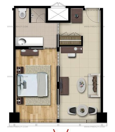 Savoy Hotel Mactan - Executive Studio