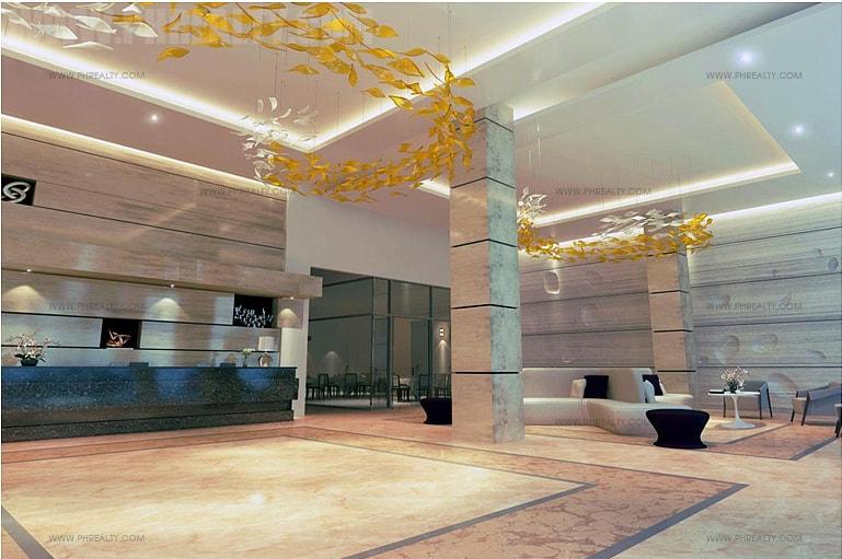 Savoy Hotel Mactan - Lobby