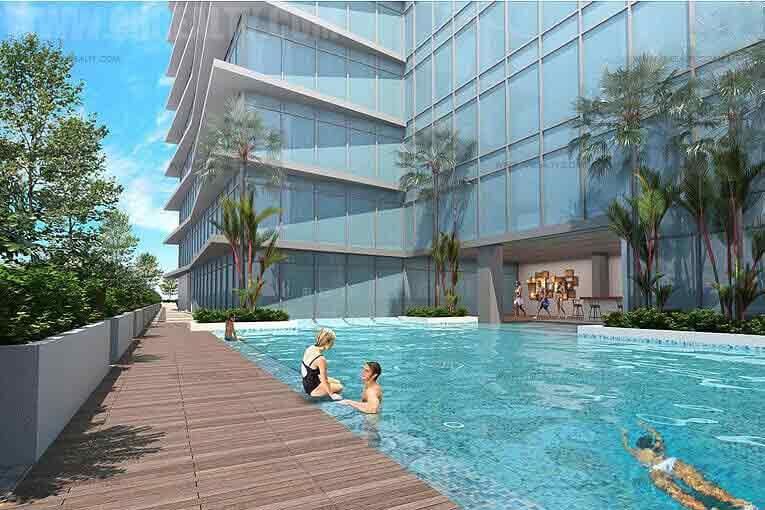 Savoy Hotel Mactan - Swimming Pool