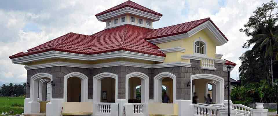 Filinvest Homes Tagum - Club House