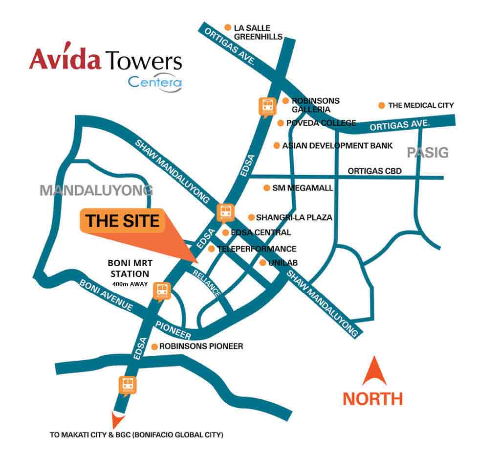Avida Towers in Antipolo House Lot For Sale In Antipolo Rizal