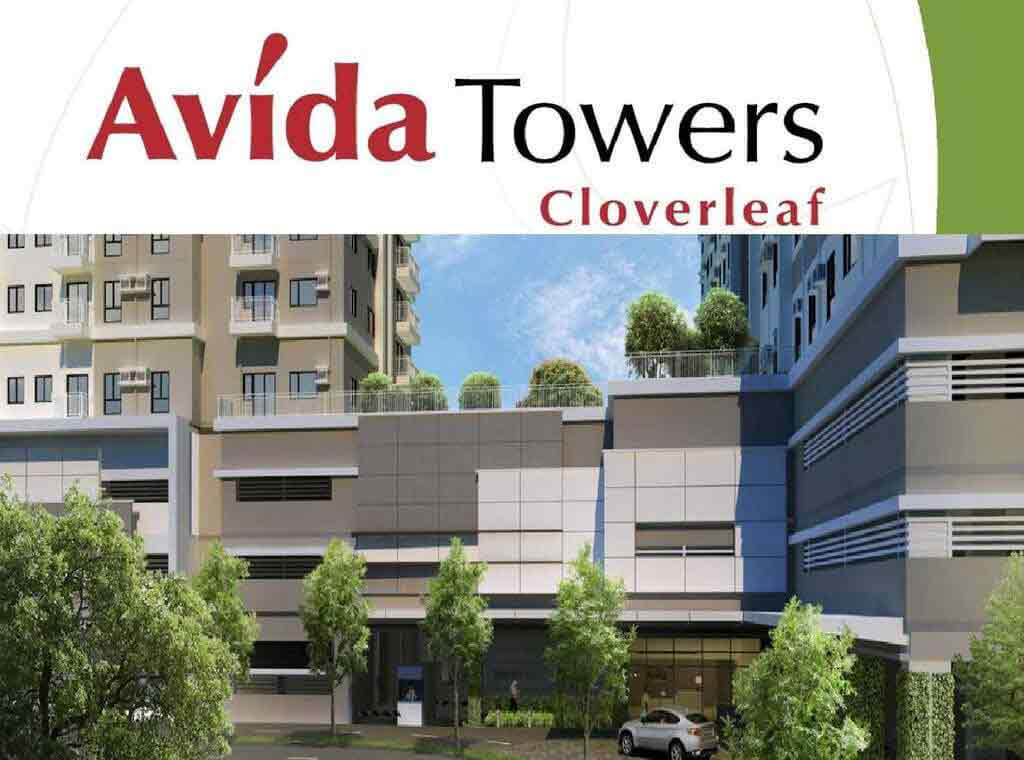 Avida Towers Cloverleaf  - Club House