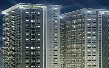 The Capital Towers - Signa Designer Residences