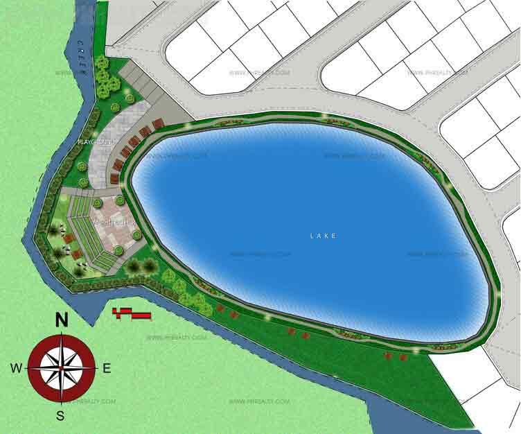 Lotus Lakeside - Amenities and Facilities