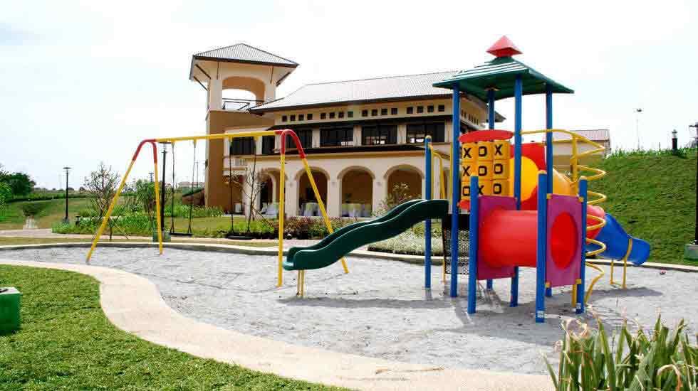 Avida Village Santa Cecilia - Playground