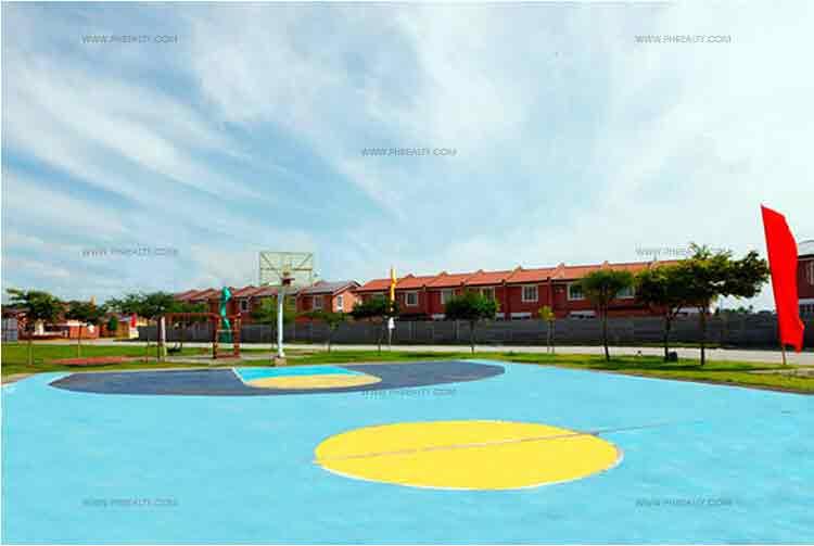 Camella Bataan - Basketball Court