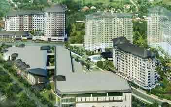 Serin East Tagaytay  - Serin East Tagaytay