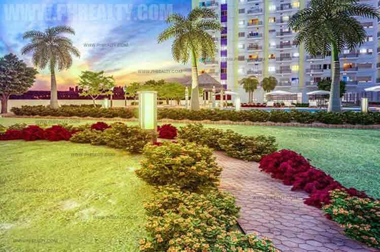 Sun Residences - Park