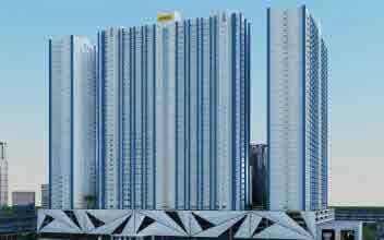 Light Residences - Light Residences